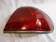 01-05 BUICK LESABRE R Right Passenger Taillight Quarter Panel Mounted  16525072