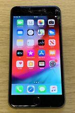 IPhone 6 Plus - 16GB-SPACE grigio (sbloccato) (leggi descrizione) M021