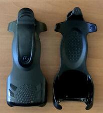 i305, i315, i325, i355 Case Nntn4755 Nextel Swivel Belt Clip Holster (Lot of 2)