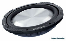 "Soundstream STEALTH-13 13"" Stealth Series Shallow Mount Subwoofer Slim Thin 4OHM"