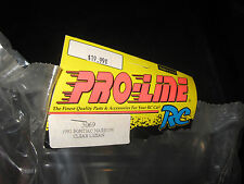 Vintage RC Associated RC10L SS & Others 1992 Body By Proline Narrow Pontiac 3069