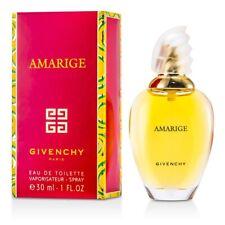 NEW Givenchy Amarige EDT Spray 30ml Perfume