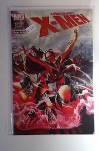 The Uncanny X-Men #500 Marvel (2008) NM 1st Print Comic Book