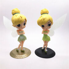 FAIRIES TINKERBELL MISS BELL SECRET OF THE WINGS ACTION FIGURE CAKE TOPPER TOY
