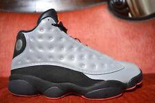 WORN TWICE Nike Air Jordan 13 XIII Retro PRM 3M Relective Silver Infrared 23 9.5