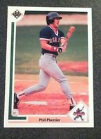1991 Upper Deck Baseball Cards #1 to 400 (PICK / CHOOSE YOUR CARDS)