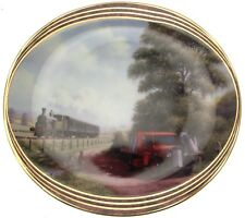 Davenport Collection at Manor Farm Plate CP836