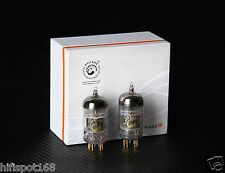 Matched Pair PSVANE Vacuum Tubes 12AX7-T Mark II Premium