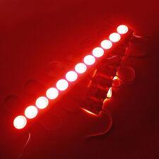 1 LEDs COB Module LED Strip Light IP65 Waterproof Super Bright for Sign DC 12V