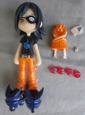 Air Gear x Pinky:St Agito Collectible Anime Figure