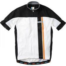 Abbiglimento sportivo da uomo arancione manica corta taglia XL