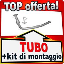 Tubo anteriore SEAT AROSA VW LUPO POLO 1.0 1.3 1.4 94-00 YAK