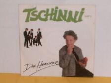 """SINGLE 7"""" - DIE HEKTIKER - TSCHINNI - MEGARAR"""