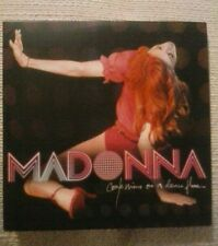 Madonna - Confessions on a Dance Floor (CD) Brand new not sealed.