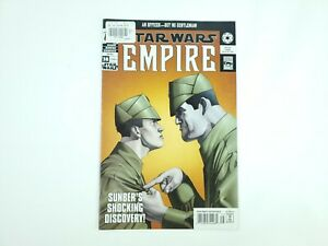 STAR WARS EMPIRE 38 The Wrong Side of the War Part 3 Horse Comics Lucas Books