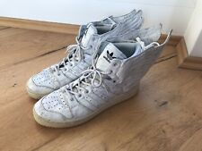 Adidas Originals x Jeremy Scott Wings 2.0 Marble White 44 2/3 G19605