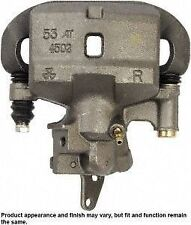 Cardone Industries 19B2755 Rear Right Rebuilt Brake Caliper With Hardware