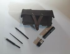 7.62x39 Cleaning Kit and pouch Military Surplus Sks