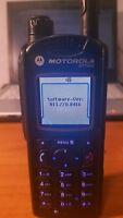 Motorola Tetra MTP850 FuG TEA2  E2EE BSI BOS DigitalFunk Orginal MTP 850