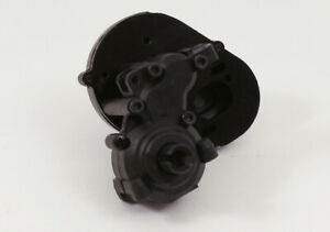 BS709-070 BSD Baja/Storm Complete Rear Gear Box & Diff. Now With Upgraded Gears