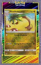Noadkoko d'Alola Reverse -SL05:Ultra Prisme-95/156-Carte Pokemon Neuve Française