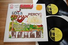 THE KINKS Lola Percy etc. Golden Hour 2LP 88393 XBT