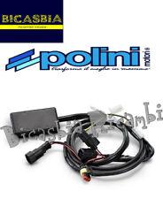 10283 - ECU POLINI PIAGGIO 50 4T 3V LIBERTY IGET
