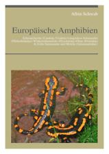 Neu-Buch-:A.Schwab,Europäische Amphibien,Schwanzlurche,lungenlose Salamander etc
