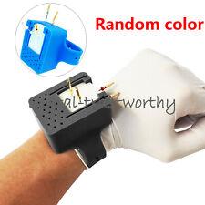 Dental Wrist Measuring Stand Endo Block Endodontic Files Holder Ruler Tool Wb