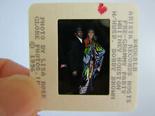 More details for original press photo slide negative - whitney houston & bobby brown - 1996 - h