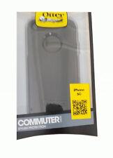 OtterBox Commuter Series Case - Apple iPhone 5c - Black