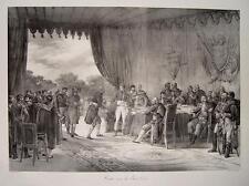 Victor-Jean Adam France USA Traité Mortefontaine Quasi-War Roederer J.Bonaparte