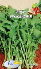 graines  de Roquette - Eruca èrukovidnaya   - 0.3 gramme