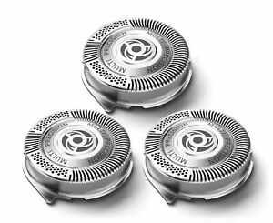 Norelco Replacement Heads Blades for Shaver PT720 PT724 PT730 AT810 AT830 Shaver