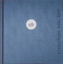 Austin Osman Spare : EVOLUTION — VOLUME ONE and VOLUME TWO