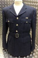 Genuine British RAF No1 Royal Air Force Dress Uniform Jacket/Tunic - All Sizes