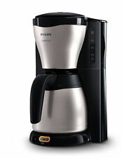 Philips Filter Coffee Machine Thermos Jug Stainless Steel Drip Stop Commercial