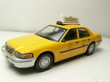 HT0580) FORD CROWN TAXI ALTAYA 1:43 NO BOX