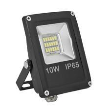 IP65 Waterproof LED Flood Light 12V Outdoor Wall Projector Floodlight (10W) L&6