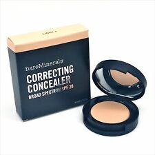 bareMinerals Correcting Concealer SPF 20 Light 1 - Size 0.07 Oz / 2 g New