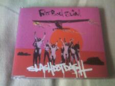 FATBOY SLIM - SLASH DOT DASH - 2 TRACK DANCE CD SINGLE