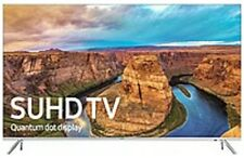 Samsung 8 Series UN65KS8000 4K Supreme Ultra HD Smart LED TV