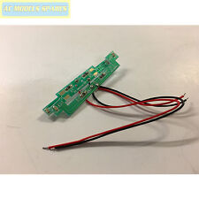 W9248 Scalextric Spare Front And Rear Light PCBs for Ferrari 330 P4