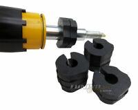 8x Federwegbegrenzer Yellow Stick 22mm universell Federwegsbegrenzer
