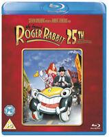Who Encadré Roger Rabbit - Édition Anniversaire Blu-Ray (BUY0194501)