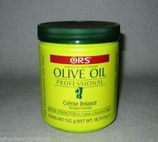 Organic Root Haarglättungsprodukte als Creme