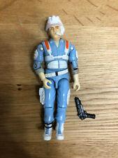 G.I. Joe - Hardtop v1 - 1987 - 100% Complete