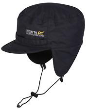 Regatta Mens Padded Igniter Waterproof Trapper Hat S/m Rmc059 80055