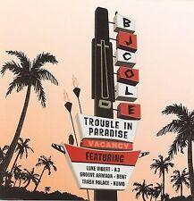 "Trouble in Paradise by B.J. Cole (Brian John ""B. J."" Cole) (CD, Feb-2006, Immerg"