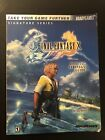 Final Fantasy X Official Strategy Guide (Brady Games Signature Series) - GOOD